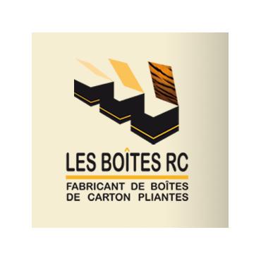 Boites R C Inc PROFILE.logo
