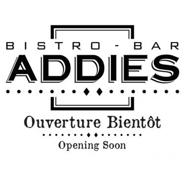 Addies Bistro Bar logo