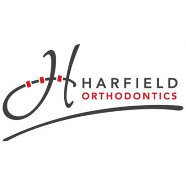 Harfield Orthodontics PROFILE.logo