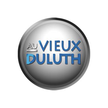 Vieux Duluth Express PROFILE.logo