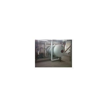 Common Horizontal Hot Water Tank