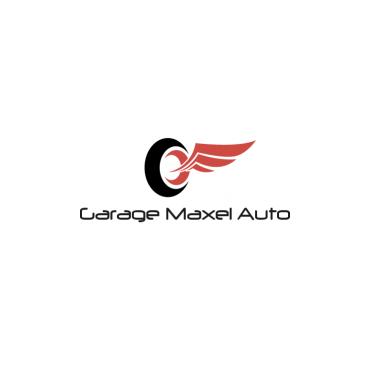 Garage Maxel Auto PROFILE.logo