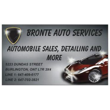 Bronte Auto Services PROFILE.logo