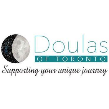 Doulas of Toronto logo