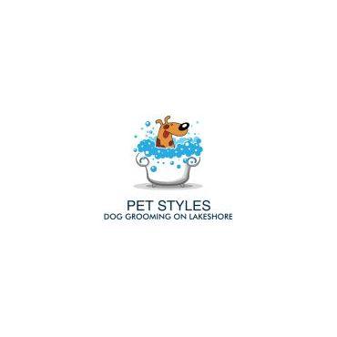 Pet Styles Dog Grooming on Lakeshore PROFILE.logo