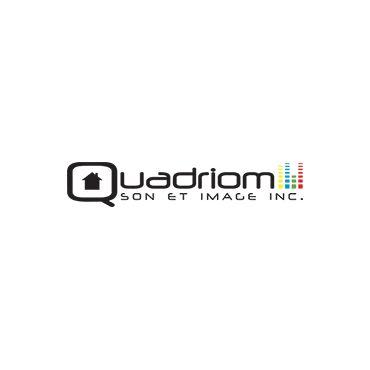 Quadriom Son & Image Inc PROFILE.logo