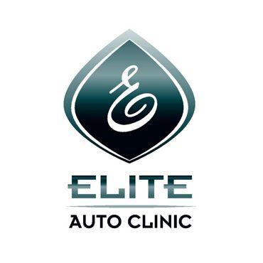 Elite Auto Clinic PROFILE.logo