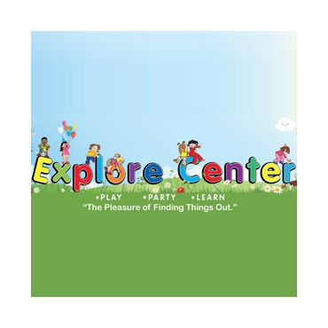 Explore Center logo