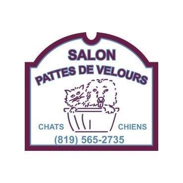 Salon Pattes de Velours logo
