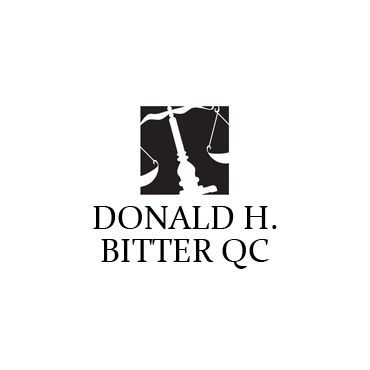 Donald H. Bitter QC PROFILE.logo