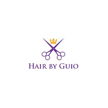 Hair by Gio logo