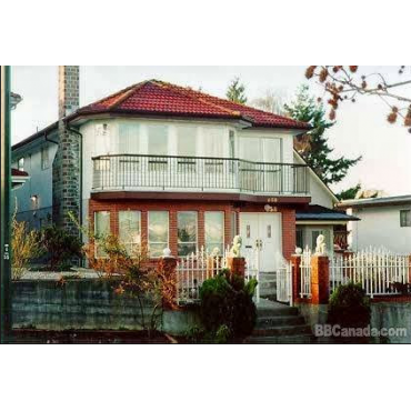 AA Catherines Vancouver Bed and Breakfast PROFILE.logo