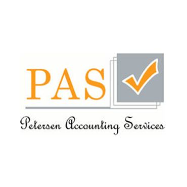 Petersen Accounting Services logo