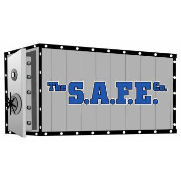 The SAFE Co. - Lloydminster logo