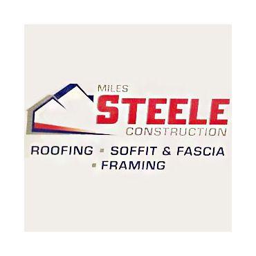 Miles Steele Construction logo