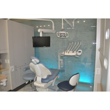 The Art of Smile Dental Clinic Downtown