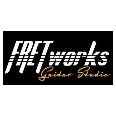Fretworks Guitar Studio logo