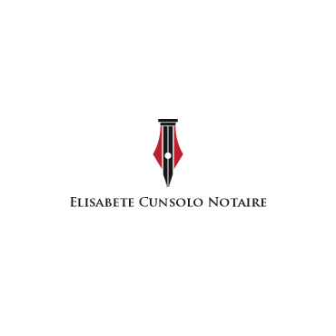 Elisabete Cunsolo Notaire logo