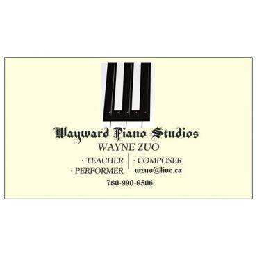 Wayward Piano Studios PROFILE.logo