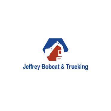 Jeffrey Bobcat & Trucking PROFILE.logo