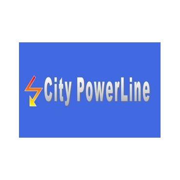 City PowerLine PROFILE.logo