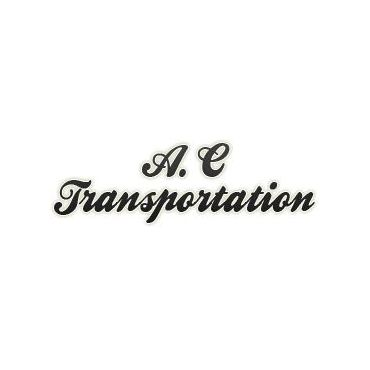 AC Taxi logo