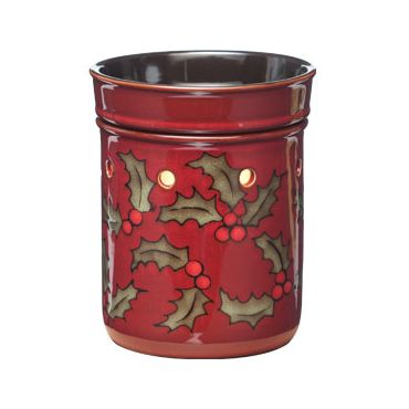 Clearance Priced - Merry Berry Warmer