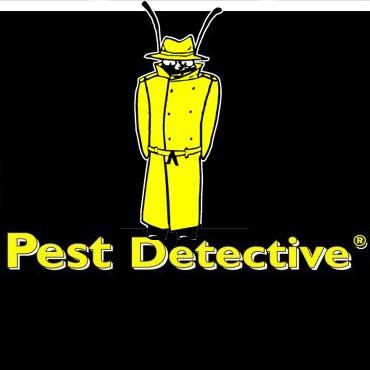 Pest Detective-Tri-Cities PROFILE.logo
