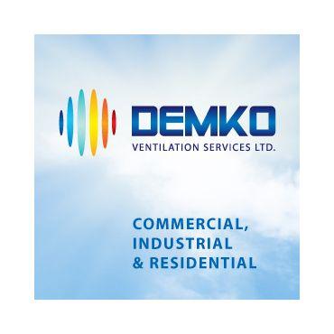 Demko Ventilation Services Ltd PROFILE.logo