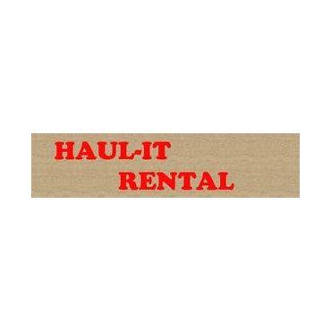 Haul-It Rentals logo