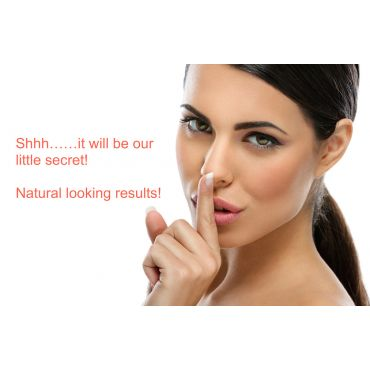Cosmetic Injectables + logo