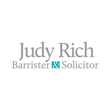 Judy Rich Law Office PROFILE.logo