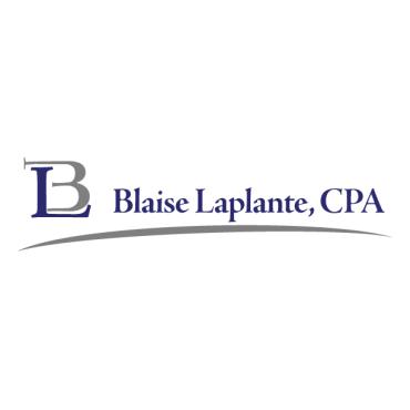 Blaise Laplante, CPA logo