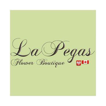 Lapegas Flower Boutique PROFILE.logo