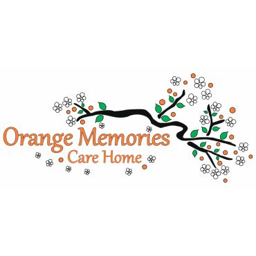 Orange Memories Care Home PROFILE.logo
