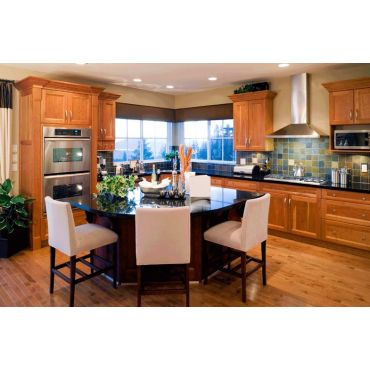 Cowry kitchen cabinets surrey bc 604 542 5577 for Kitchen cabinets surrey