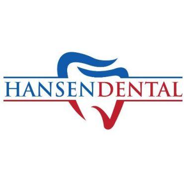 Hansen Dental logo