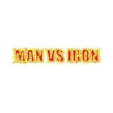 Man vs Iron PROFILE.logo