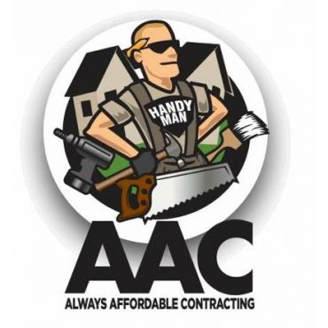 Affordable Contracting logo