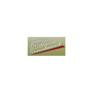 Cabanons Grandmont Enr logo