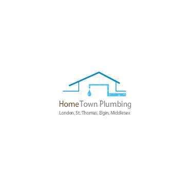Home Town Plumbing - London, St. Thomas, Elgin, Middlesex PROFILE.logo
