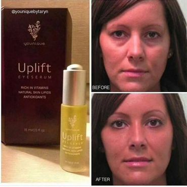 Up Lift Eye Serum