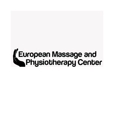 European Massage and Physiotherapy Center PROFILE.logo