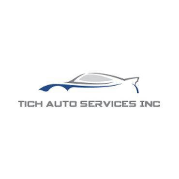 Tich Auto Services Inc logo