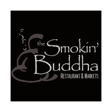 The Smokin Buddha PROFILE.logo
