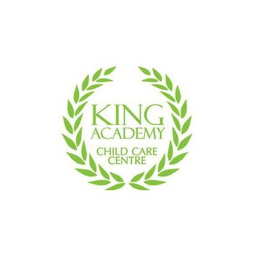 King Academy Child Care Centre logo