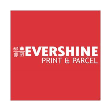 St. Clair Evershine Fedex Printing and Signs logo