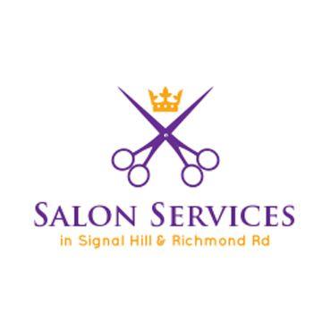 Salon Services in Signal Hill & Richmond Rd. PROFILE.logo