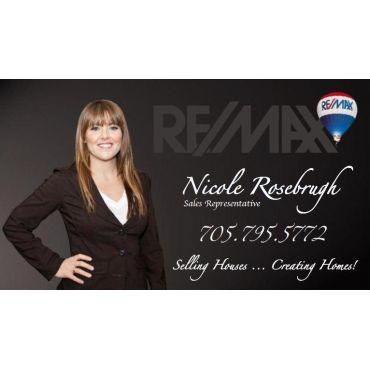 Re/Max Chay Realty Inc, Brokerage - Nicole PROFILE.logo
