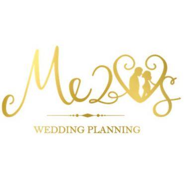 Me to Us Wedding Planning PROFILE.logo